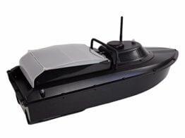 Amewi 26020 - Futter/Köderboot V3 mit Sonar
