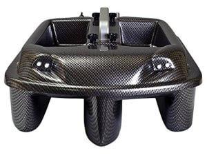 Carp Madness Phantom Futterboot Bausatz 2,4Ghz Carbon Bait Boat