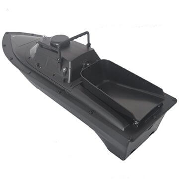 JABO Remote Futterboot RC Körderboot Baitboot