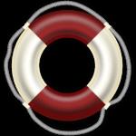 Rettungsring Futterboot